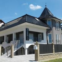 Alenso Guesthouse, hotel in Hévíz