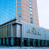Million Dragon Hotel (Fomerly Hotel Lan Kwai Fong Macau), hotel en Macao