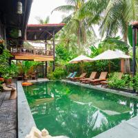 Hidden Beach Pool Villas