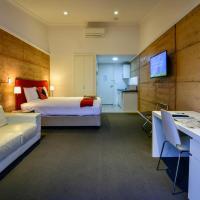 Crossroads Ecomotel, hotel in Port Augusta