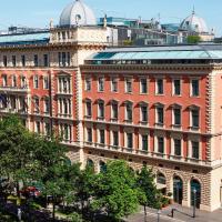 Palais Hansen Kempinski Vienna, hotel in Ringstrasse, Vienna