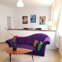 Beautiful Studio Apartment In the Heart of Copenhagen