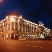 Continental Forum Sibiu, hotel in Sibiu