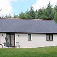 Oak Cottage near Looe Cornwall