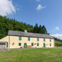 Holiday Home Ty Llan