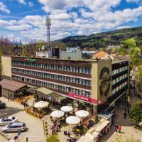 Hotel Gromada Zakopane – hotel w Zakopanem