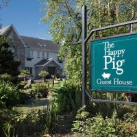 The Happy Pig, hotel in Kenmare