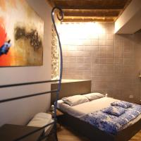 Epicuro guest house, hotell i Somma Lombardo
