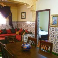 Maison Boughaz