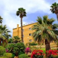 Colleverde Park Hotel, hotel a Agrigento