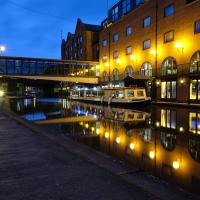 MILL Hotel & Spa, hotel in Chester