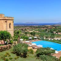 Hotel Baglio Oneto dei Principi di San Lorenzo - Luxury Wine Resort, Hotel in Marsala