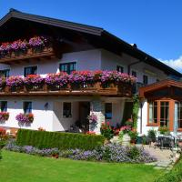 Appartement Althuber, Hotel in Eben im Pongau