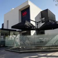 Hotel H9, hotel en Viña del Mar