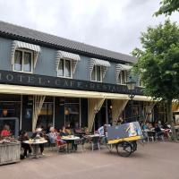 Hotel Nap, hotel in West-Terschelling