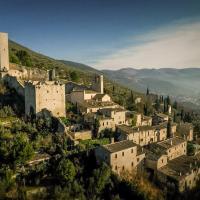 Borgo Lizori Country House