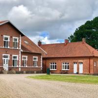 Pensionat Söderåsen, hotell i Ljungbyhed