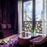 The Pearl Marrakech, hotel in Hivernage, Marrakesh