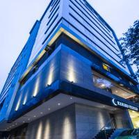 Ramee Grand Hotel and Spa, Pune, hôtel à Pune