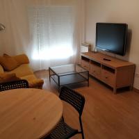 Apartamento CUATTRO wifi, hotel en Valladolid