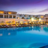 TUIBLUE For Two Ulysse Djerba Resort & Thalasso - All Inclusive, hotel in Houmt Souk