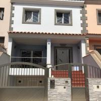HOUSE CRUCE DE ARINAGA