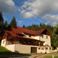 Pensiunea agroturistică Casa Brădeana, hotel in Albac