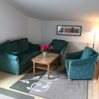 Apartment 2, Hotel in Wyk auf Föhr