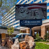 The Rushmore Hotel & Suites; BW Premier Collection, hotel in Rapid City