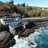 Hotel Oceanic, hotel en Viña del Mar