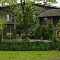 Gästewohnung Hardinghaus am Teich