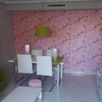 Apartamento playa canet d'en Berenguer