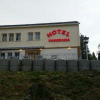 PanoramaHotel Felsenmühle, Hotel in Ebersbach-Neugersdorf