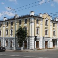 Русь-Отель, отель во Владимире