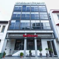 RedDoorz Plus @ Little India (SG Clean, Staycation Approved)