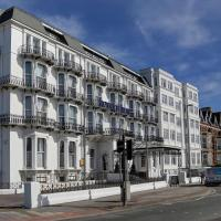 Best Western Royal Beach Hotel, hotel in Portsmouth