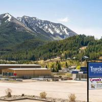 Travelodge by Wyndham Blairmore, hotel em Blairmore
