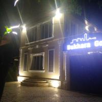 Hostel Bukhara Gold