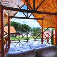 Phayamas Private Beach Resort, hotel in Ko Phayam
