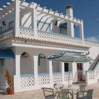 Vila Sodré Guest House, hotel in Silves