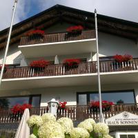 Sonneneck, hotel in Zueschen, Winterberg