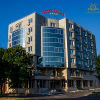 New Royal, хотел в Констанца