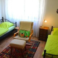 Apartment Thomas, hotel near Nurnberg Airport - NUE, Nuremberg