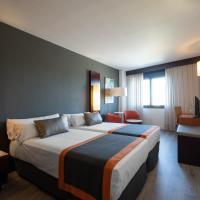 Catalonia Sabadell, hotel a Sabadell