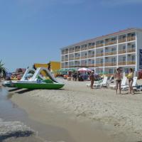 Sea View, hotel in Zatoka