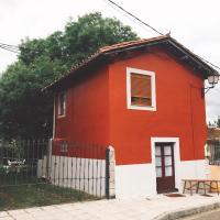La casina del Indiano, hotel in Malleza