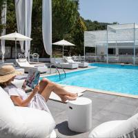 Racconto Boutique Design Hotel (Adults Only), hotel in Parga