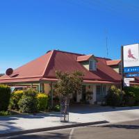 Pioneer Motel Goondiwindi, hotel em Goondiwindi