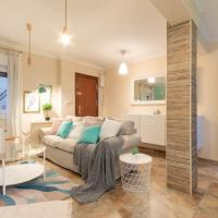 CRUCES apartment and parking by Aston Rentals