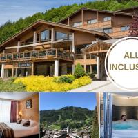 Hotel Alpen Roc, hotel in La Clusaz